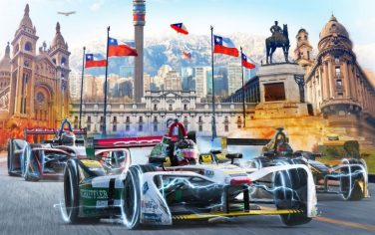 Formula_E_welcome_to_Santiago_de_Chile
