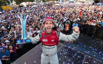 Formula E, Abt vince l'ePrix del Messico