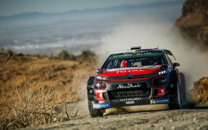 WRC 2018, le pagelle del Messico