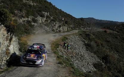 WRC 2018, corsi e ricorsi del Tour de Corse