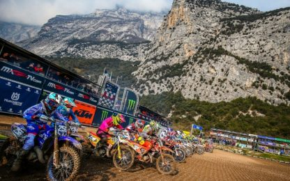 Herlings, bottino pieno a Pietramurata