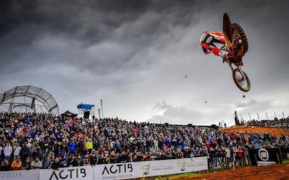 MXGP 2018 Portogallo: vince Herlings, Cairoli 2°