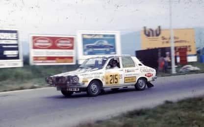 WRC Argentina, a casa di Recalde