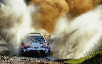 WRC 2018, le pagelle del rally di Argentina