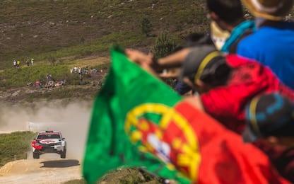WRC Portogallo: genio e follia ma senza esagerare