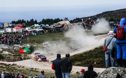 WRC Portogallo: Fado, Fafe e Fato