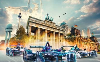 Formula E, prossima tappa Germania: a Berlino