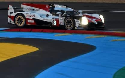 24 ore di Le Mans, al via l'edizione numero 86