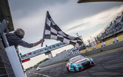 WTCR in Portogallo, testa a testa Enrlacher-Muller