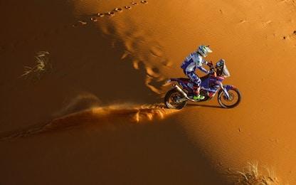 Africa Eco Race, il sogno del Lago Rosa