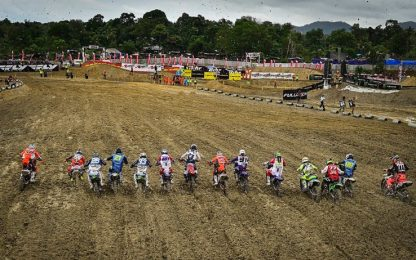"Motocross, Cairoli e Herlings ""pareggiano"""