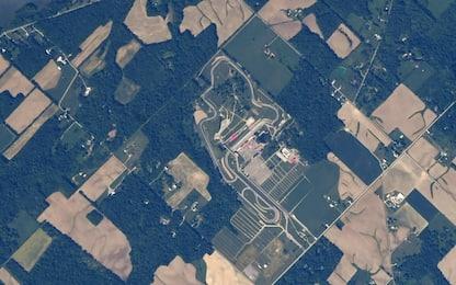 Indycar, dall'Ohio il dodicesimo round