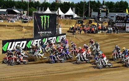 Motocross: Cairoli, a Lommel serve una magia