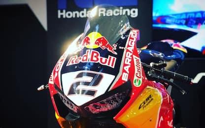 SBK 2019. Honda rilancia in Superbike per il 2019