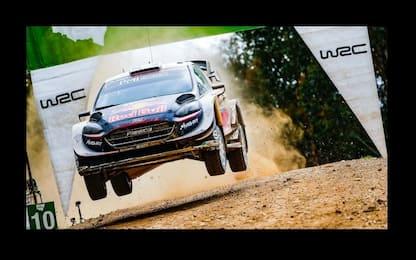 WRC 2018. Sesto mondiale consecutivo per Ogier