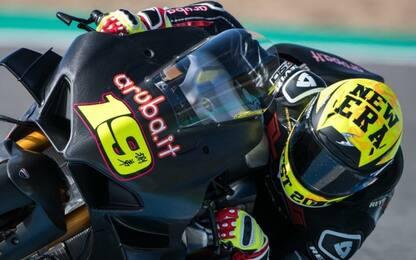 SBK 2019. Bautista sorprende a Jerez