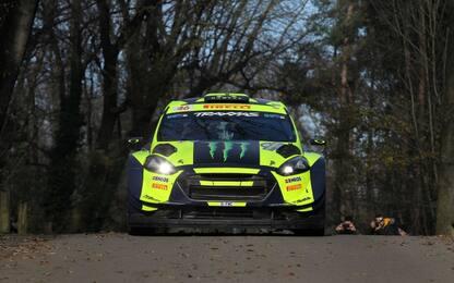 Tutte le emozioni del Monza Rally Show 2018