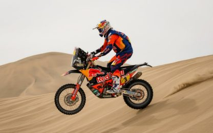 Dakar 2019, grande vittoria per Price e KTM