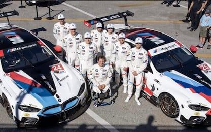 Alonso e Zanardi: ecco le stelle di Daytona 2019