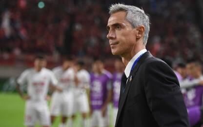Roma, Sousa in tribuna a Porto. Ma il Bordeaux...