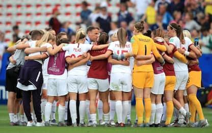 Parris-White, le Leonesse superano 2-1 la Scozia