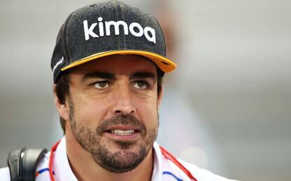 """Alonso tra Le Mans e futuro: """"So già cosa farò"""""""
