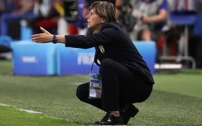 "Ct Bertolini: ""Brasile? Pari sarebbe stato giusto"""
