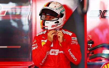 Ricorso Ferrari respinto: caso Vettel è archiviato