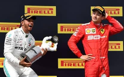 Le pagelle del GP di Francia