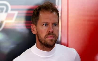 "Vettel: ""Manca il potenziale per battere Mercedes"""