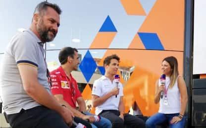 "Norris: ""Tra Mercedes e Ferrari sceglierei..."""