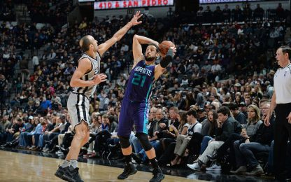 NBA, Gallinari & Belinelli, serata da dimenticare