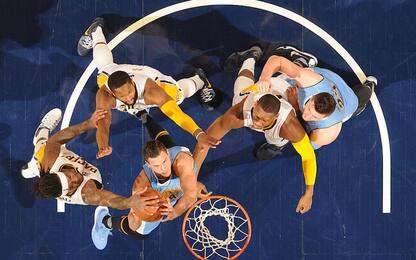 NBA, Gallinari sbarca a Londra: le prime parole