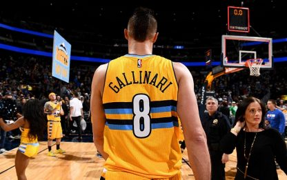 NBA Preview: Nuggets e Pacers si sfidano a Londra
