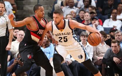 NBA, scontro su Twitter tra Parsons e McCollum