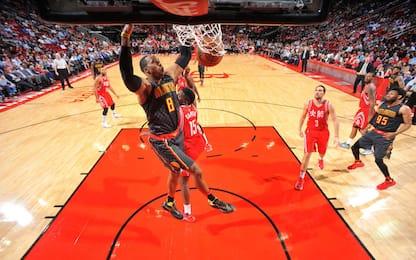 NBA, i risultati della notte: Howard ex velenoso