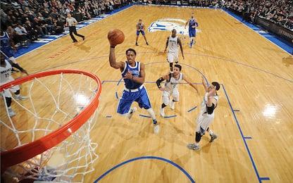 NBA, sfida Wiggins-DeRozan, scorer d'altri tempi