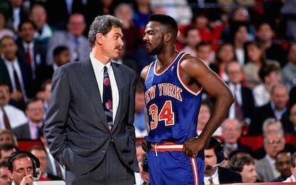 NBA, l'ex Knicks Charles Oakley arrestato al MSG