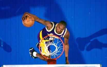 NBA, countdown allo Slam Dunk Contest (1996-2000)