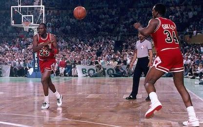 NBA, caso Oakley/Dolan: irrompono Adam Silver e MJ