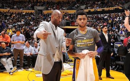 Basket Room: Flavio Tranquillo e le difficoltà dei Lakers (e non solo)