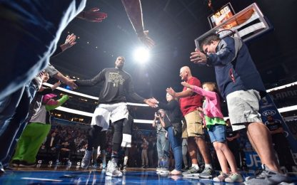 NBA, l'arrivo di Ibaka rilancia i Toronto Raptors?