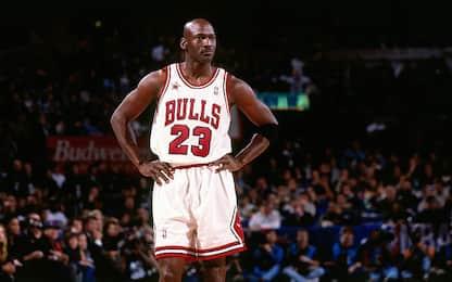 NBA, buon compleanno Michael Jordan!