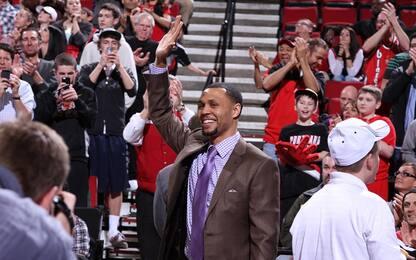 NBA, Brandon Roy è un coach liceale di successo