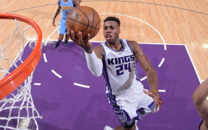 "Buddy Hield a Divac: ""Show me the money"". VIDEO"