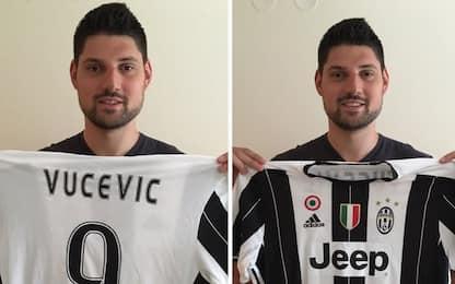 NBA, Nikola Vucevic, una passione di nome Juventus