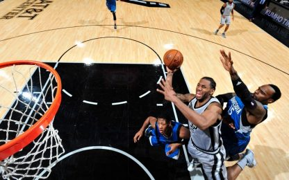 NBA, altro OT, altra vittoria: Spurs da playoff