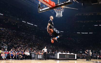 NBA: Buon compleanno Zach LaVine, l'uomo che vola