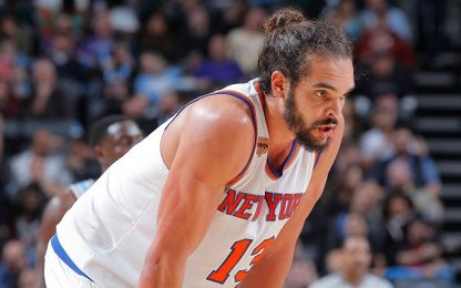NBA, Noah sospeso 20 turni per un farmaco vietato