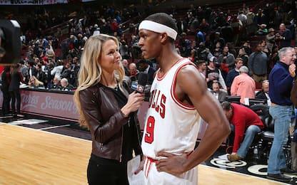 NBA, la miglior squadra della lega: i Bulls su TNT